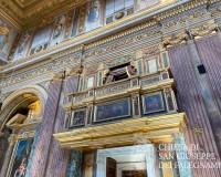 19 marzo, San Giuseppe. La prima celebrazione dopo il cantiere di restauro - IMG_8548_7b186c5d5cae349672b0a07b73adbba7
