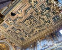 19 marzo, San Giuseppe. La prima celebrazione dopo il cantiere di restauro - IMG_8554_1a21d01b63ec22df0c749649281f3cf7
