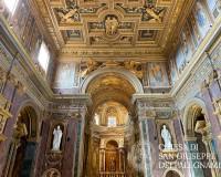 19 marzo, San Giuseppe. La prima celebrazione dopo il cantiere di restauro - IMG_8565_28f965e8850fee0f682897e7c14b989c