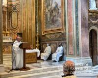19 marzo, San Giuseppe. La prima celebrazione dopo il cantiere di restauro - IMG_8570_65547f3b9442d8741785b6853c16ccf9