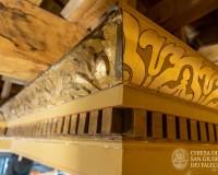 La scuola di restauro IsCR in cantiere - MAX07383_5892ec6b58fb2c65b8274db692307ee1