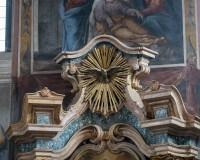 La volta crollata e il piano di calpestio della chiesa - SGF18_-_05_giugno_2020_f57dee2b219ac94f21a5836f5ffb06b2