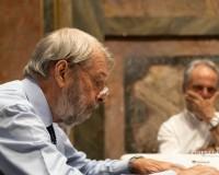 Visite illustri in cantiere: Prof. Giovanni Carbonara e Arch. Francesco Scoppola - SGF18_-_12_settembre_2019_bdc415511526fd0c17b9cca05a64a64c