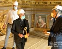 La visita di Sua Eminenza Cardinale Angelo De Donatis - SGF18_-_25_maggio_2020_1e43242a03ab67e7991915c5aa0a92a1