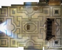 La volta crollata e il piano di calpestio della chiesa - SGF1_-_22_giugno_2020_77ce2170b7dbafa8af7d214651ec0e9c