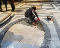 FINE LAVORI per il cantiere di ricostruzione e restauro di San Giuseppe dei Falegnami - SGF8_-_23_dicembre_2020_f0bae7faa2ba6613878a76515daab0bb