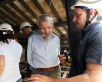 La visita in cantiere del Prof. Giovanni Carbonara - SGF_-_04_luglio_2019_-_21_1af8b7fb3b670420c18d139b04f4b70e